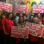 Berkeley City Council Endorses Call to Hold Sutter Alta Bates Accountable on Charity Care