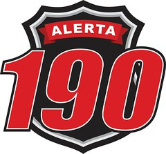 alerta 190