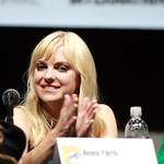 Anna Faris speaks out for first time after split
