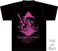 Astilbe x arendsii オリジナルTシャツ