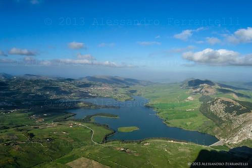 landscape pa palermo sicilia paesaggio pianadeglialbanesi horaearbëreshëvet kumeta montekumeta ©2013alessandroferrantelli