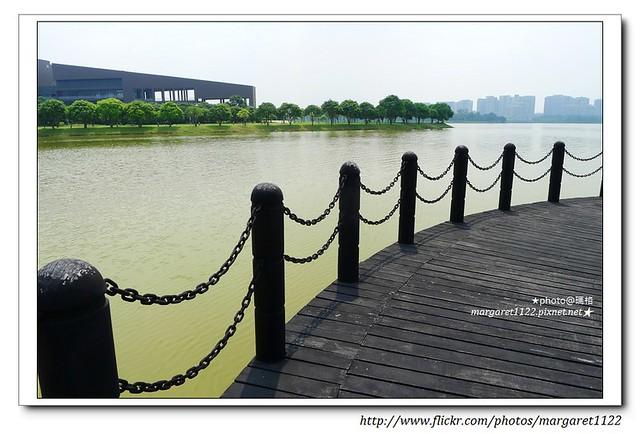 【廣東東莞遊記】松山湖。在水一方南部餐廳的農家菜