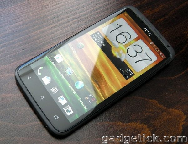 Android 4.2.2 для HTC One X
