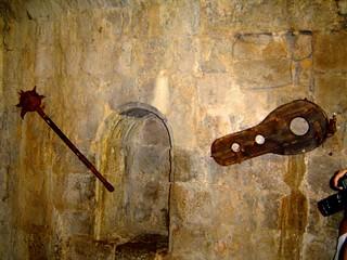 Castillo del Papa Luna / Casco Antiguo - Peñíscola