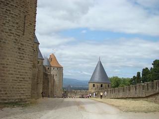 105 Carcassonne