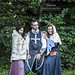 "#244 - ""Medieval trio"" by Senisha's Photo"