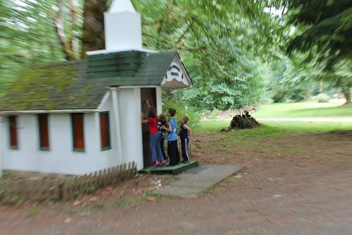 Wildwood chapel