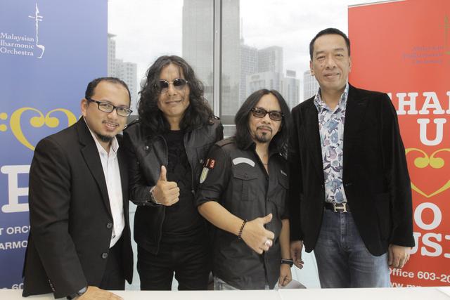 Festival Seni Dewan Filharmonik Petronas Kembali Lagi