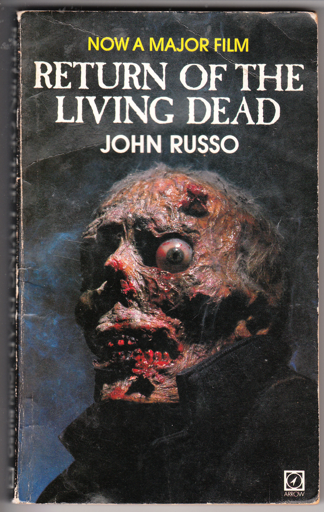Return of the Living Dead novel