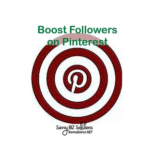 Tips to Boost Pinterest Followers