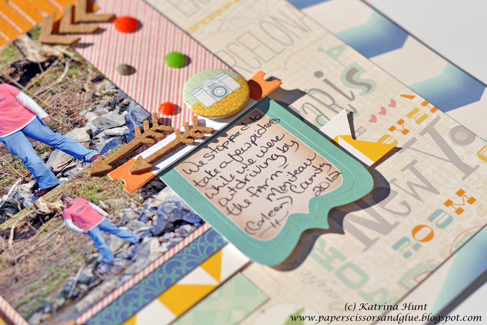 Katrina-Hunt-Chic-Tags-Gossamer-Blue-October-Afternoon-Layout-Check-This-Out-Tag1000Signed