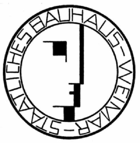 Bauhaus Emblem