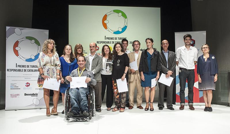 11_I Premis de Turisme Responsable de Catalunya 2013