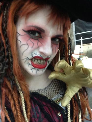 Pirate Katelyn
