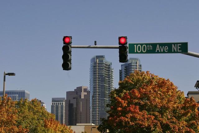 100th Avenue NE
