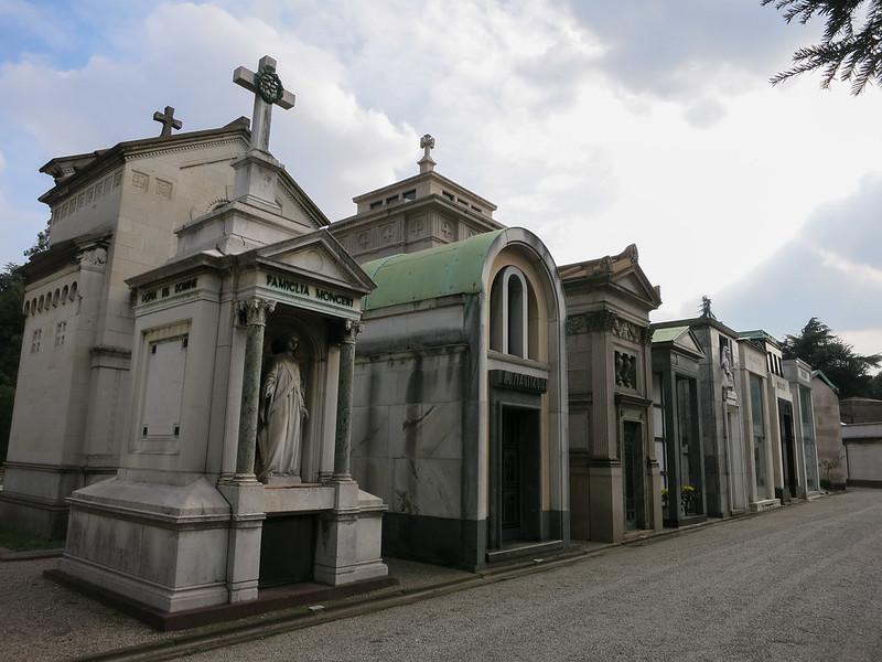 Cimitero Monumentale.