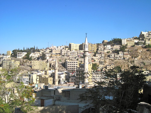 Amman Street Scenes