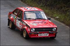1° Rally 999 Minuti Historic