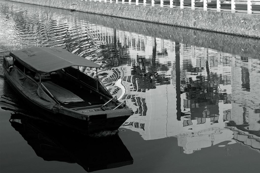 ぐるっと松江|堀川めぐり