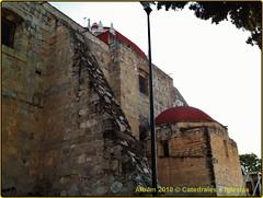 Parroquia de Santa María de la Asunción,Nochixtlán,Estado de Oaxaca,México