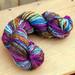 BFL/silk singles by knottygnome