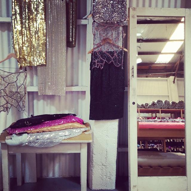 Fabric Store Brisbane