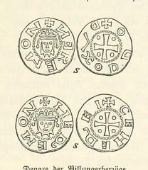 "British Library digitised image from page 135 of ""Geschichte des Jeverlands"""