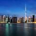 Burj Khalifa, Dubai EXPO 2020
