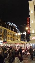 marché de Noël à Lille !