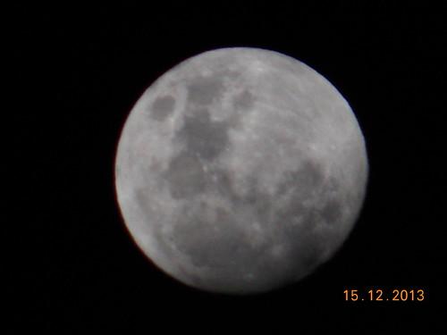 Lua. Foto: Santiago Siqueira / www.santiago.pro.br by santiago_pro_br