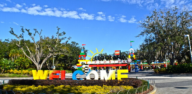 Florida Legoland