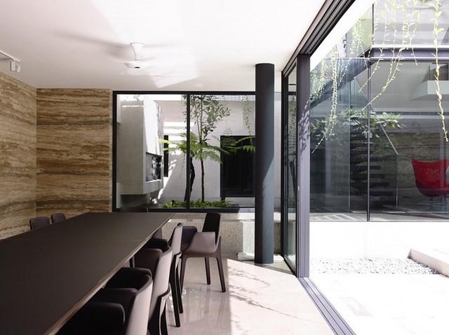 11557594296 329923fa85 z Thiết kế ngôi nhà trên đường Andrew/ Hãng a dlab