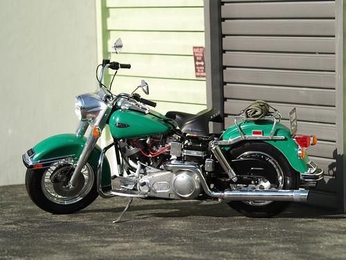 Harley Davidson FLH1200