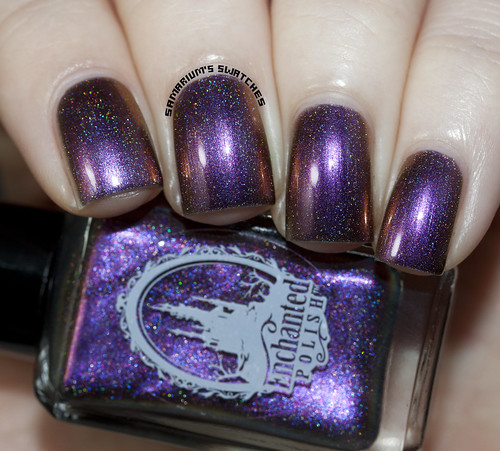 Enchanted Polish Yesterday (1)