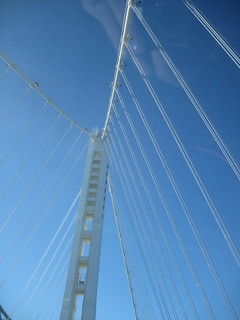 SF Bay Bridge