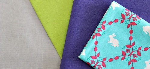 Fabric for Zipper Bags