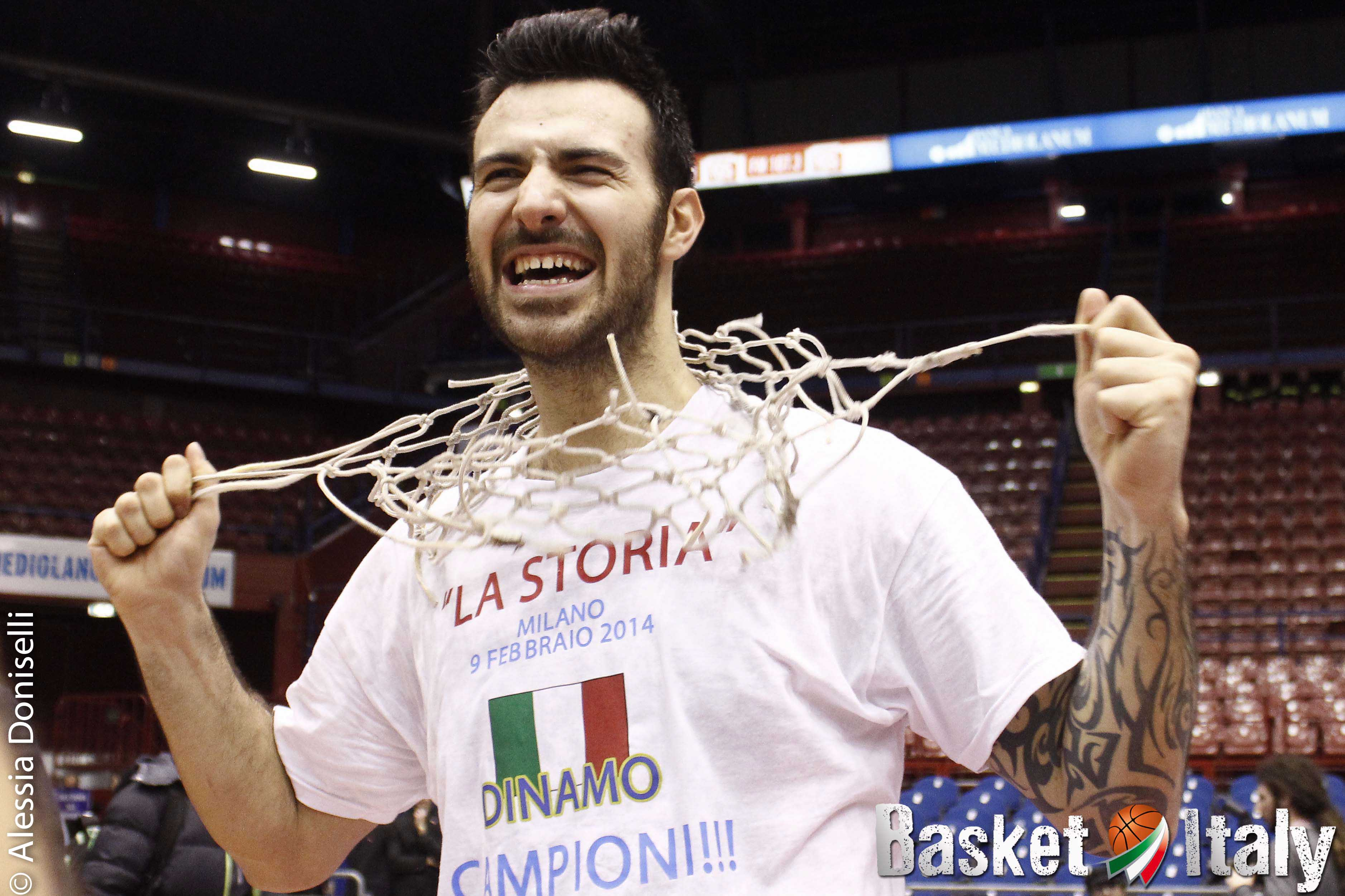 [Video] Esclusiva: BasketItaly.it incontra Brian Sacchetti