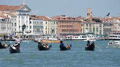2013.05 ITALIE - VENISE - Sestiere di San Marco