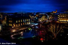 Reykjavik Gardabaer from Hotel Borg-1