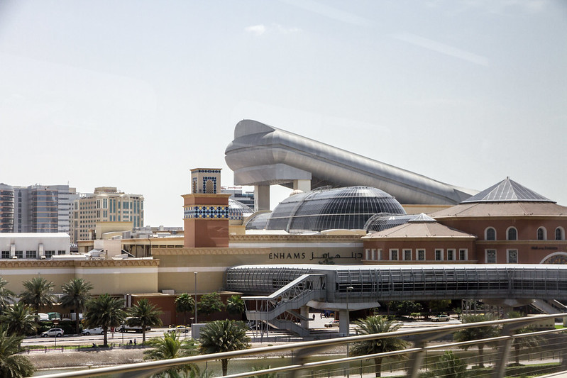 Mall of the Emirates | Dubai, UAE