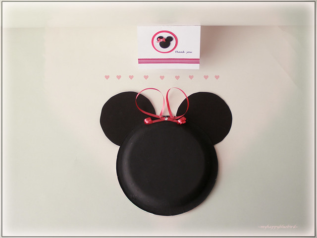 ~ minnie for me...