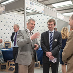 Hereford & Worcester Chamber Business Expo March 2014