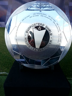 Supporters Shield