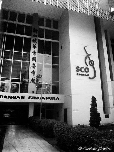Singapore Conference Hall 03