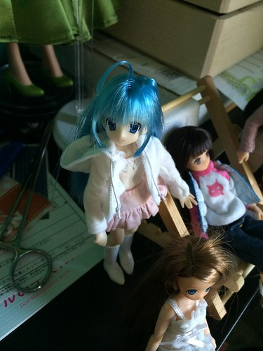Azone cuties by alington