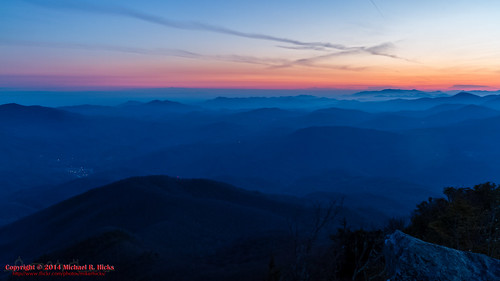 usa sunrise landscape geotagged spring unitedstates hiking tennessee hdr cosby greatsmokymountainsnationalpark gsmnp photomatix crestmont sigma1020mmf456exdc mountcammerer canon7d nashvillehikingmeetup catonsgrove geo:lat=3576357740 geo:lon=8316130591