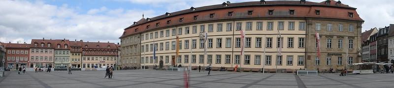 P4160151 Pano Bamberg Unesco Alemania