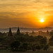 Another wonderful day comes to an end in Bagan by hjuengst