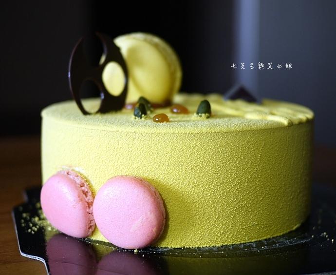 11 Cadeau 可朵法式甜點 母親節蛋糕