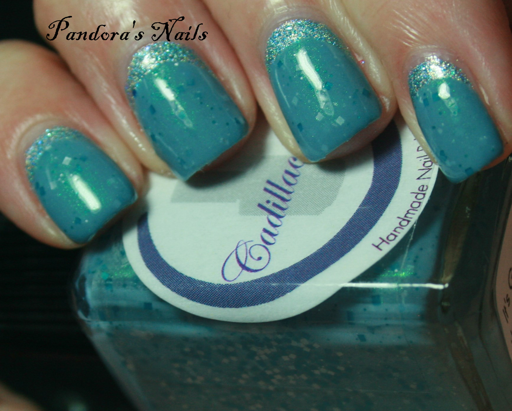 cadillacquer its going to happen again over colors by llarowe shimmering waters (1)